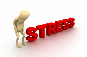 Stress and Multiple Sclerosis