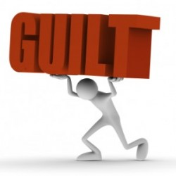 Multiple Sclerosis and Guilt